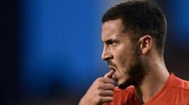 Hazard, assist al Real Madrid: «Se mi vuole sa cosa deve fare»