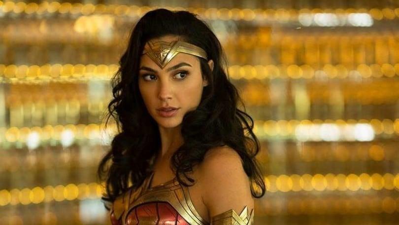 Wonder Woman 1984: al via le riprese del sequel