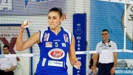Volley: A2 femminile, Delta Informatica ingaggia Furlan e conferma Carraro