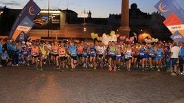 In 4000 alla Mezza Maratona di Roma: domina il Kenya