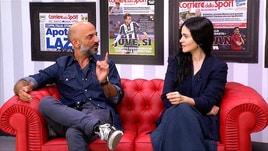 Riccardo De Filippis: «La Roma? Che goduria quella notte contro il Barcellona!»