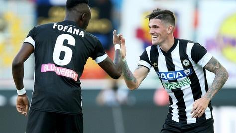 Calciomercato Udinese, il Porto ha puntato De Paul