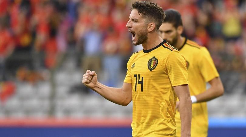 Belgio-Panama in diretta dalle 17: formazioni ufficiali e dove vederla in tv