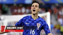Croazia, Kalinic cacciato dal Mondiale?