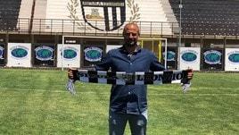 Calciomercato Sicula Leonzio, Bianco è il nuovo allenatore