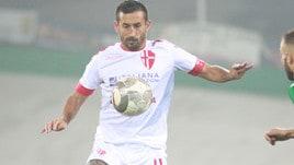 Calciomercato Padova, ufficiale il rinnovo annuale di Pinzi