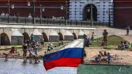 Mondiali 2018, Russia-Egitto: l'1 vale 2,10