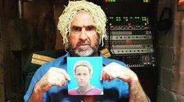 Cantona prende in giro Neymar: «Spaghetti al dente»