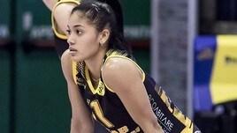 Volley: A2 Femminile, Collegno ingaggia la colombiana Coneo