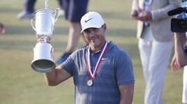 Golf, Us Open: Koepka si conferma campione