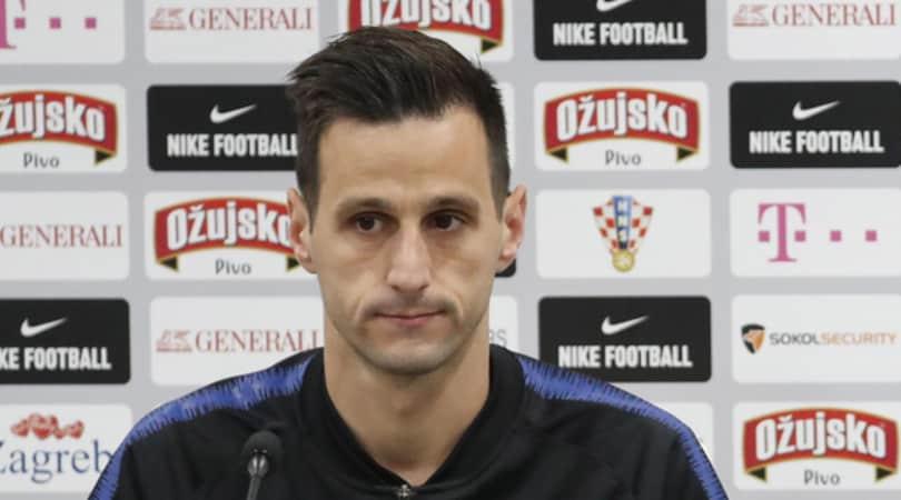 Croazia, ora è ufficiale: Kalinic escluso dalla Nazionale