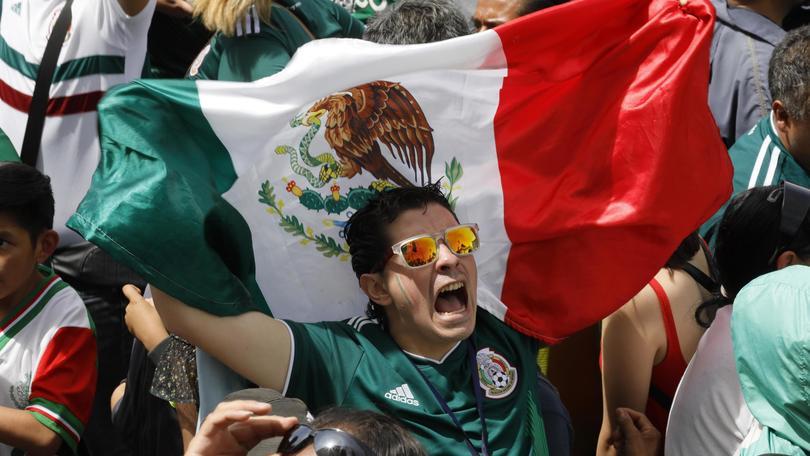 Mondiali: grida omofobe,Messico indagato