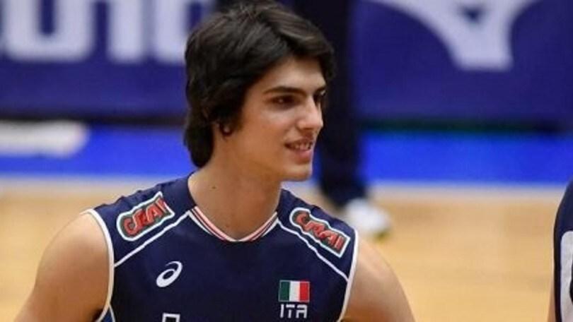 Volley: A2 Maschile, il talento di Panciocco per Tuscania