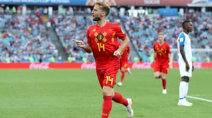Mondiali 2018, Belgio-Panama 3-0: Mertens show e doppietta Lukaku