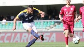 Calciomercato Spal, Fares arriva dal Verona in prestito con obbligo di riscatto