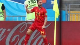 Belgio-Panama 3-0, doppietta di Lukaku