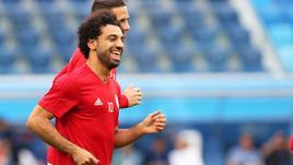 Egitto: Salah 'sono pronto'