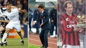 Fabio Capello: «La formazione dei migliori 11 che ho allenato»