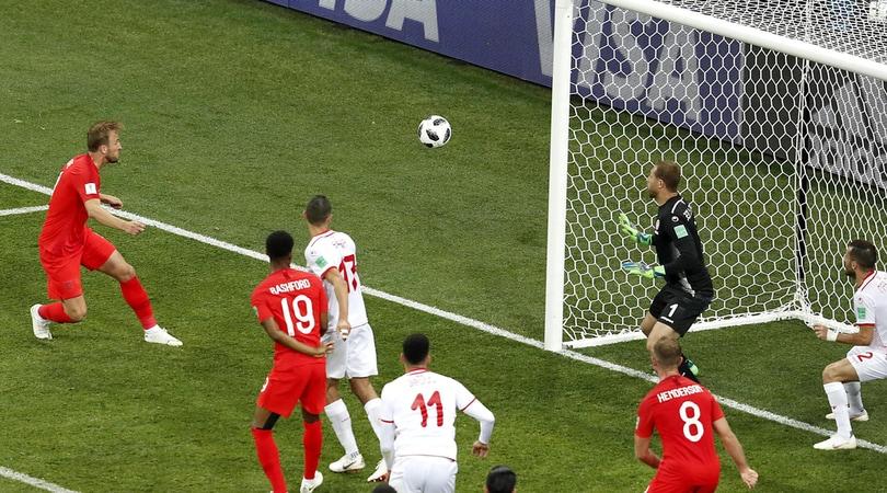 Mondiali 2018, Tunisia-Inghilterra 1-2: Kane show, che doppietta all'esordio!