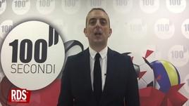 I 100 secondi di Pasquale Salvione: Di Francesco e Pastore, è grande Roma