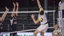 Volley: A2 Maschile, Festi ritorna a giocare a Spoleto