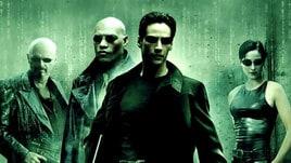 MATRIX: il cult sci-fi debutta in 4k UHD