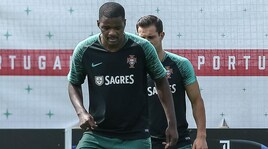 Scatto dell'Inter: William Carvalho