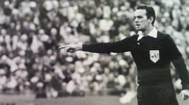 Morto ex arbitro Gonella, diresse la finale di Argentina '78
