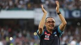 «Chelsea, Sarri-Zola in arrivo: piace Golovin»