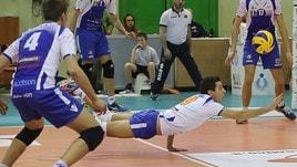 Volley: A2 Maschile, Potenza Picena riporta a casa il libero Calistri