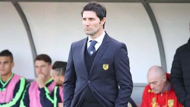 Calciomercato Casertana, Fontana è il nuovo allenatore