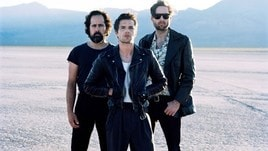 Parte Rock in Roma 2018 con i The Killers