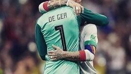 Manchester United, 21 mln a stagione per De Gea