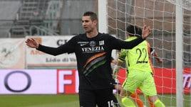 Serie B Venezia, risoluzione consensuale con Geijo