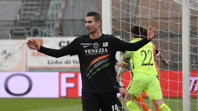Calciomercato Venezia, rinnovi per Fabiano, Garofalo, Geijo, Modolo e Vicario