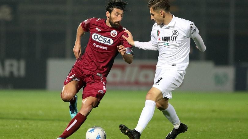 Calciomercato Cittadella, ha rinnovato il capitano Iori