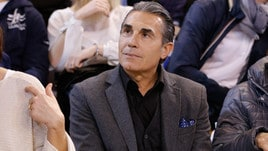 NBA, Sergio Scariolo approda ai Toronto Raptors