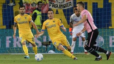 Serie B, il giudice sportivo respinge il ricorso del Palermo