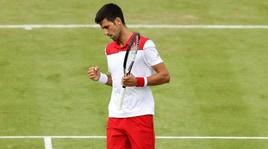 Queen's Championship, Djokovic: buona la prima