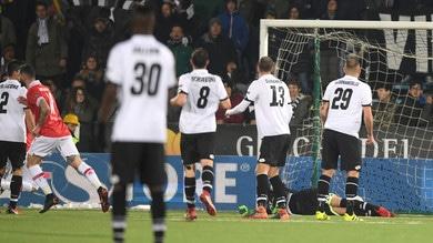 Serie B, bocciatura dall'Agenzia delle Entrate: il Cesena verso fallimento