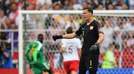 Mondiali, Szczesny rialza la Polonia:«Battiamo la Colombia»