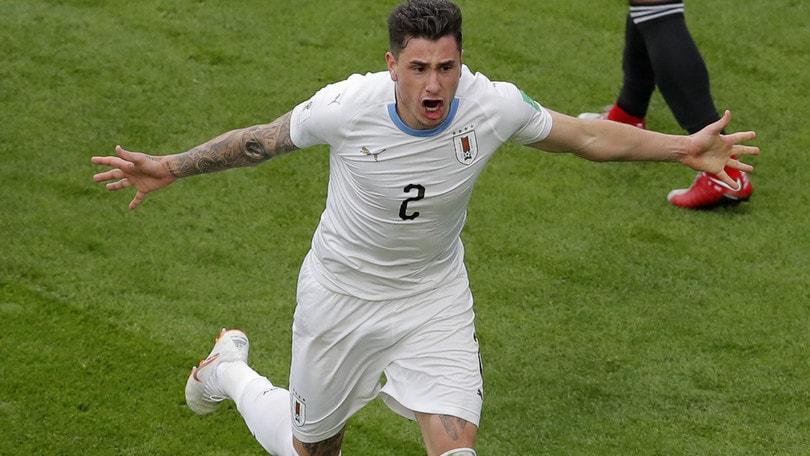 Mondiali 2018, per i bookmaker la vittoria dell'Uruguay è scontata