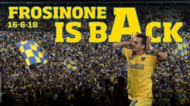 Frosinone is bAck
