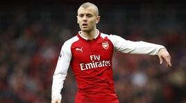 Arsenal: Wilshere non rinnova, lascerà i Gunnersdopo 17 anni