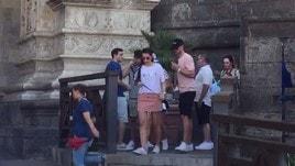 Fabian Ruiz è a Napoli!