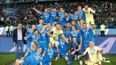 Calciomercato Empoli, obiettivo Piovi per la corsia sinistra