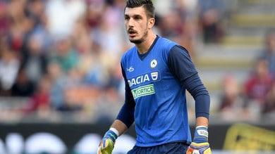 Calciomercato Parma, per la porta si vira su Scuffet