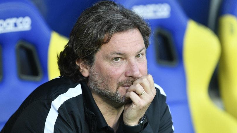 Calciomercato Crotone, ufficiale: Stroppa è il nuovo allenatore