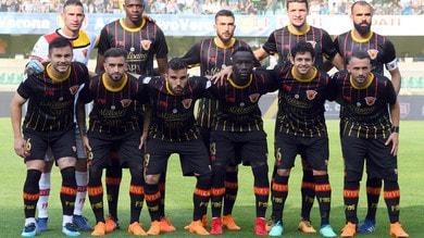 Calciomercato Benevento, c'è l'accordo con Gori