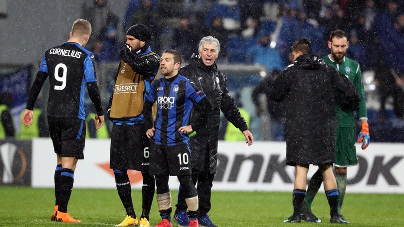 Europa League Atalanta, al secondo turno contro Banants o Sarajevo